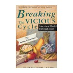Book Cover of Breaking the Cycle
