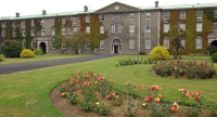 NUI Maynooth and gardens